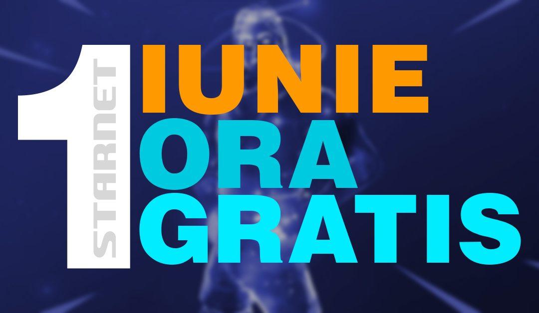 1 Iunie